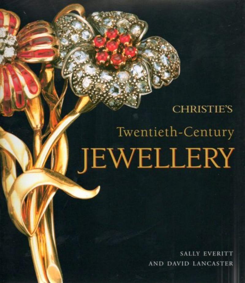 Christie's Twentieth-Century Jewellery
