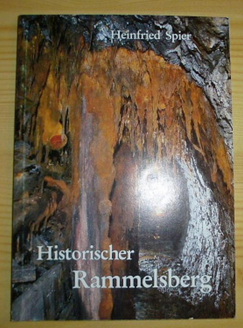 Historischer Rammelsberg