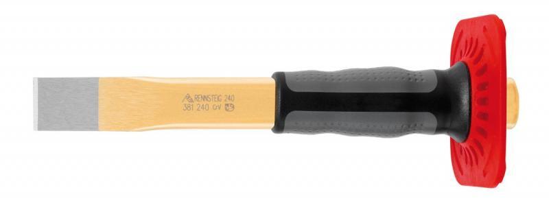 Rennsteig Chisel, short, 26mm egde