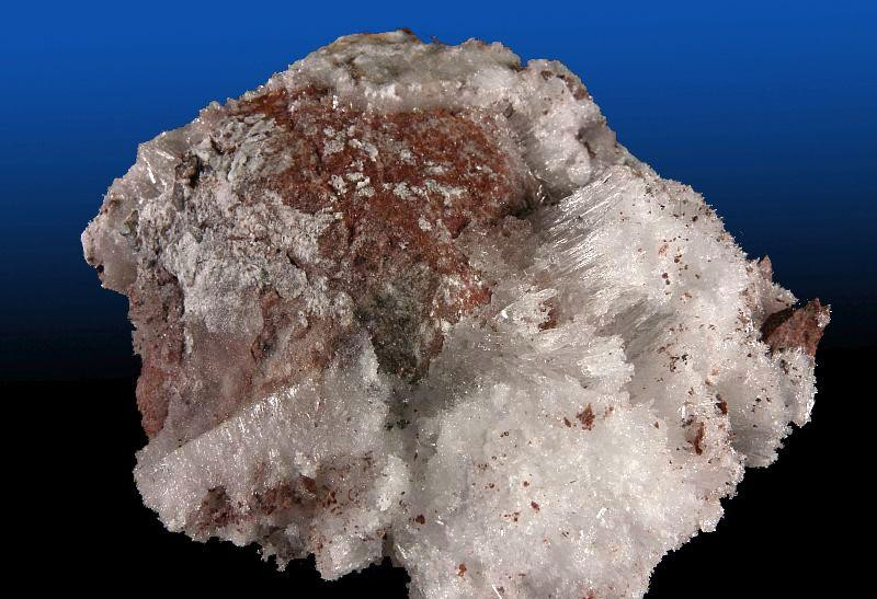 Hexahydrite; Taltal, Chile; MM