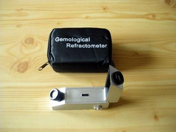 Refraceometer Student Version
