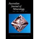 Australian Journal of Mineralogy Vol. 14 ,#2 2008
