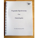 "Dr. Hanneman ""Pragmatic Spectroscopy for Gemologist"" (NEW!)"