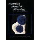 Australian Journal of Mineralogy Vol. 15, #1/2 2009