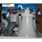 High pressure sprayer Cleaning Gun