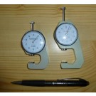 gem calipers with gauge (small)