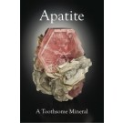Extra Lapis No. 17 Apatite (in English)