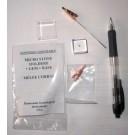Hanneman micro stone holder