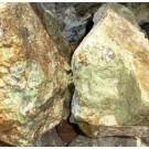 Demantoide (Garnet), NM, USA, 100 kg