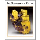 Mineralogical Record Vol. 45, #4 2014