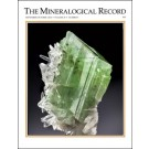 Mineralogical Record Vol. 45, #5 (with supplement) 2014