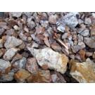 Agate - Amethyst, Schlottwitz, Saxony, Germany 1 kg