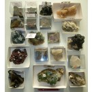 Top end lot from the Luis Leite collection! Mainly Tsumeb and South Africa!