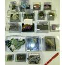 Top end lot from the Luis Leite collection! Mainly Tsumeb and South Africa! (lot # 2)