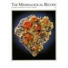Mineralogical Record Vol. 46, #6 2015