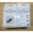 Smart-Geiger by FT-Lab (for your Smart-Phone!)