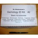 Hanneman Gemstone Laboratorium Set #2