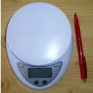 Laboratory scale 5000g/1g