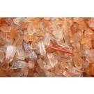 Quartz (mountain quartz) clear, cutting grade, Zambia, 1 kg