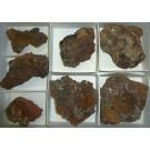 Tarbuttite, larger specimen, Broken Hill, Zambia, 1 flat