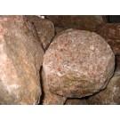 Calcite, orange, Madagascar, 100 kg