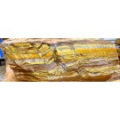 Tigers-eye (tigers iron), parallel banded, South Africa, 100 kg