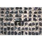 Silicium, 99.999 pure, smaller pieces, 1 flat