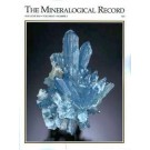 Mineralogical Record Vol. 47, #3 2016