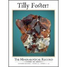 Mineralogical Record Vol. 47, #6 2016