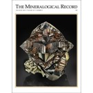 Mineralogical Record Vol. 49, #3 2018