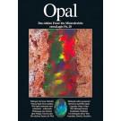 Extra Lapis 10 (Opal)