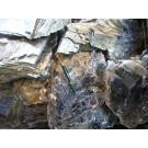 Muscovite (mica), plates, Zambia, 100 kg
