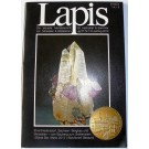 Lapis, German mineral peridocal (full set)