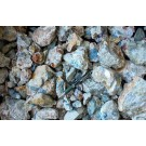 Apatite (blue), Namibia, 1 kg
