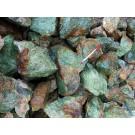 Chromium-Diopside, Madagascar, 100 kg