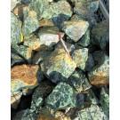 Cabamba-Jaspis (Oolitic Hornblende, Stromatolite), Madagascar, 100 kg