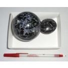 Moonstone/Gabbro, polished pieces, Madagascar, 1 kg