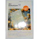 Der Aufschluss, German mineral peridocal (241 issues, app. 30 volumes)