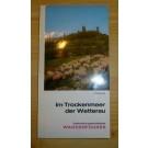 Im Trockenmeer der Wetterau, Geo-Wanderführer