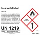 Isopropylalcohol 99% 1 l