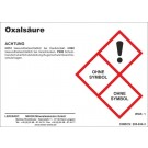 Oxalic acid 25 kg