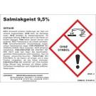 Sal ammoniac 10 l