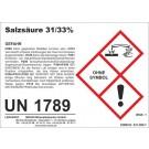 Hydrochloric acid 10 liter