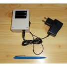 UV Lamp shortwave w/ rechargeable batteries MIKON (WEEE-Reg.-Nr. DE 75181174)