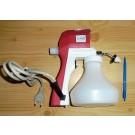 High pressure sprayer cleaning gun MIKON; 10 units.(WEEE-Reg.-Nr. DE 75181174)