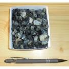 Tourmaline (blue + green, Verdelite + Indigolite), Neuschwaben, Namibia, 340 g