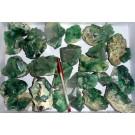 Fluorite xls, Madagascar, 10 kg