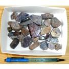Corundum (X), (Sapphire + Ruby) Madagascar, 250 g