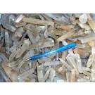 Mountain Quartz, clear, small, Madagascar, 1 kg