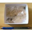 Quartz X, tabular, Madagascar, 80 g